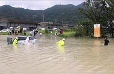 Vietnam expresa condolencias a China ante graves pérdidas por tifón Lekima