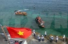 Vietnam comprometido a seguir principios y objetivos de la UNCLOS de 1982