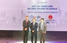 Amplía Google proyecto de capacitación de habilidades digitales en Vietnam