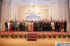 Destacan a Vietnam como socio importante de la India