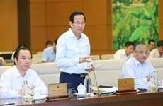 Aclara ministro vietnamita cuestiones relacionadas con trabajadores en exterior