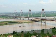Destacan al río Rojo de Vietnam entre los ocho mejores del mundo para cruceros
