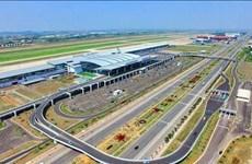 Publicarán plan de ajuste del aeropuerto internacional de Noi Bai