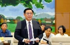 Vietnam firme en la lucha contra la corrupción