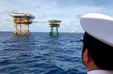 Plataforma DK1 reafirma la soberanía de Vietnam en el Mar del Este