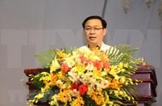 Pide vicepremier vietnamita mayores esfuerzos para desarrollar nuevas áreas rurales en el país