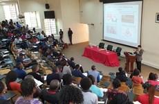 Destacan en Mozambique política exterior de Vietnam