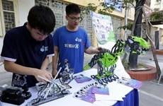Jóvenes de ASEAN interesados en mejorar habilidades blandas