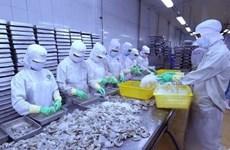 Efectuarán en Vietnam feria internacional de productos acuáticos