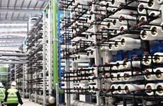 Instalarán en Singapur multimillonario alcantarillado subterráneo de alta velocidad