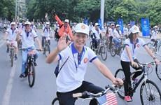 Celebran en Vietnam Día de la Familia de la ASEAN