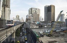 Proyecta Tailandia crecimiento económico de tres por ciento