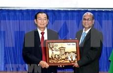 Vietnam, pilar fuerte en política hacia el Este de India