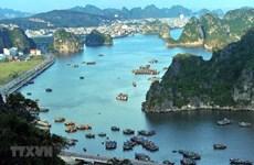 Proyecta provincia vietnamita de Quang Ninh desarrollar economía verde