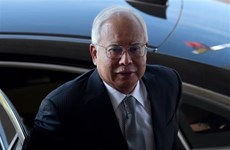 Posponen juicio por corrupción contra exprimer ministro de Malasia