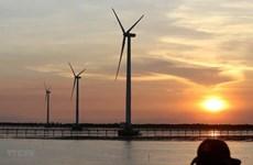 Provincia costera vietnamita atrae inversiones para desarrollo de energía eólica