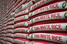 Lanzará Tailandia programa de precios de garantía para el arroz