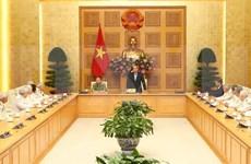 Honra premier de Vietnam a expolicías en el frente del sur