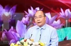 Exhorta premier de Vietnam a cumplir el pensamiento de Ho Chi Minh