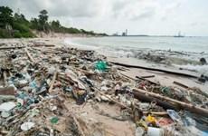 Reducen en Tailandia uso de 1,5 mil millones de bolsas de plástico al año