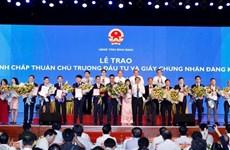 Premier vietnamita aboga a región central a desarrollar su economía
