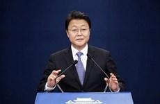 Corea del Sur y ASEAN cooperan por prosperidad común