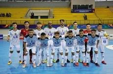 Felicita AFC a Vietnam por exitosa actuación en campeonato regional de futsal