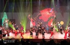 Efectúan en Vietnam Festival Cultural de la etnia Cham