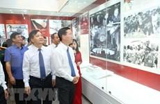 Realizan en Vietnam exposiciones sobre cumplimiento de Testamento del Presidente Ho Chi Minh