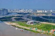 Debaten en Vietnam experiencias para agilizar la evaluación de terreno