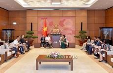 Vietnam considera a Estados Unidos un importante socio comercial