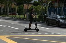 Endurecen en Singapur regulaciones sobre el uso de vehículos de movilidad personal