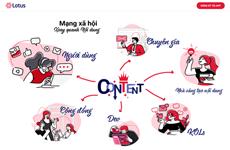 Red social vietnamita Lotus debutará en septiembre