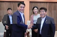Aspira Hanoi a colaborar con Japón en agricultura de alta tecnología