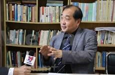 Insta experto surcoreano a aplicar normas internacionales en cuestión del Mar del Este