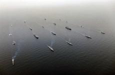 Participará Vietnam en ejercicio naval conjunto ASEAN-EE.UU.