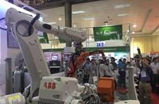 Concluye exposición Vietnam Manufacturing de maquinarias y tecnologías industriales