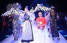 Participará diseñador vietnamita en Semana de la Moda de Nueva York