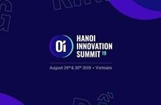 Anuncian en Vietnam próxima Cumbre de Innovación de Hanoi 2019