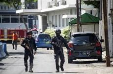 Refuerzan seguridad en Indonesia ante incremento de protestas y violencia