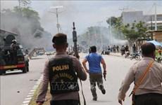 Indonesia bloquea Internet en Papúa para tratar de frenar las protestas