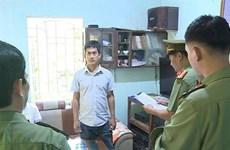 Condenado a prisión un empresario vietnamita por actividad antiestatal
