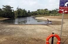 Sufre Singapur sequía prolongada por Dipolo del Océano Índico