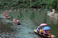 Acogerá provincia de Ninh Binh Año de Turismo Nacional de Vietnam 2020