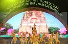 Concluye Festival Cultural de etnia vietnamita Cham