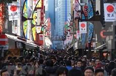 Creció el turismo vietnamita a Japón un 21,8 por ciento en julio