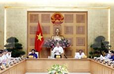 Pide premier de Vietnam propuestas para evitar trampa del ingreso medio