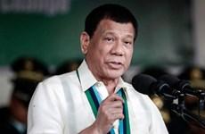 Aprueba presidente de Filipinas un presupuesto de 78,32 mil millones de dólares