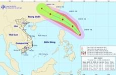 Reajusta Vietnam Airlines planes de vuelo por tormenta Bailu en Taiwán