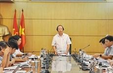 Vietnam refuerza control de importación de bienes usados y desechos